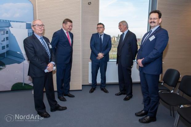 Dolny Śląsk: konsorcjum chce poprawić dostęp do leczenia onkologicznego