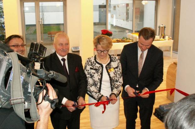 Olsztyn: szpital ma nową jadalnię