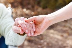 Hospicjum św. Łazarza: wspólnota chorych i wolontariuszy