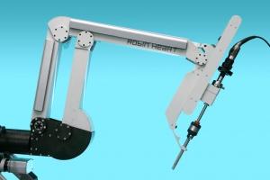 Robot Robin Heart PVA zostanie przetestowany w klinikach