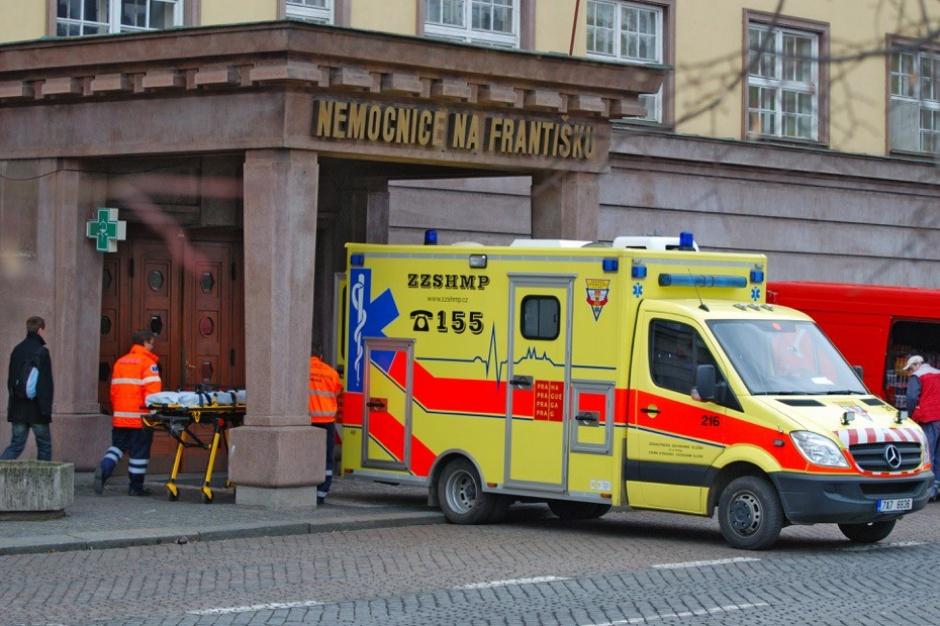 Resort zdrowia skutecznie zablokował dyrektywę transgraniczną