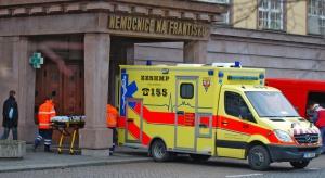 Czechy: pięć kolejnych ofiar śmiertelnych koronawirusa, łącznie już 67