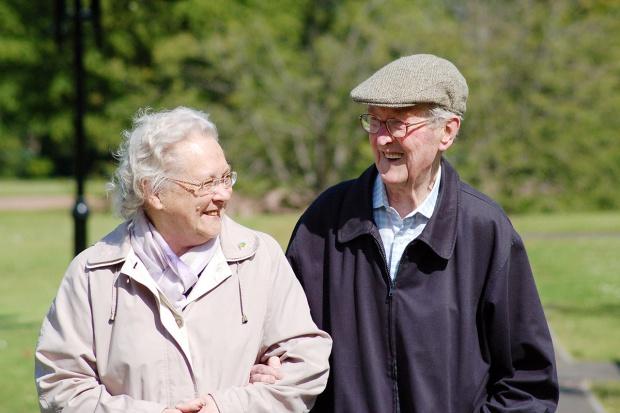 Premiujmy skoordynowaną opiekę nad pacjentami w starszym wieku