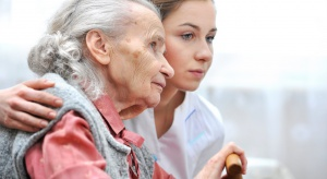 Apatia najczęstszym neuropsychiatrycznym objawem demencji