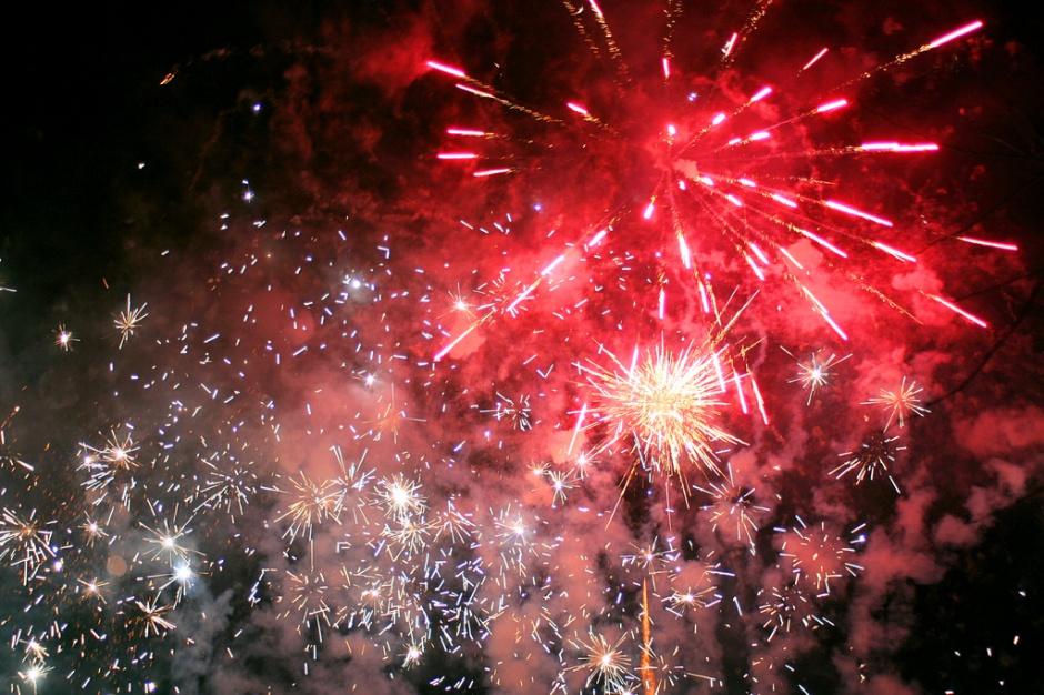 Czy to był ostatni darmowy sylwester dla ofiar fajerwerków?