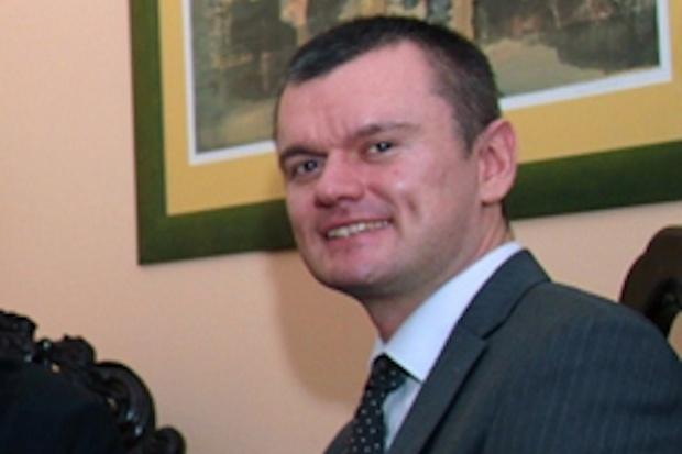 Dr hab. Jakub Fichna nagrodzony Rising Star Award