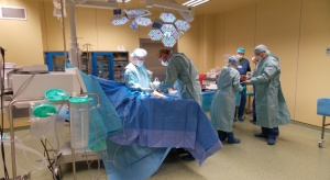 Gliwice: ortopedia będzie działać, podpisano umowy ze specjalistami