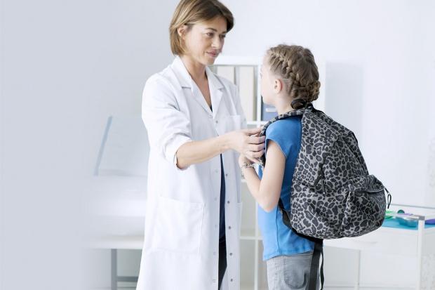 Powrót do medycyny szkolnej: trudne, ale możliwe
