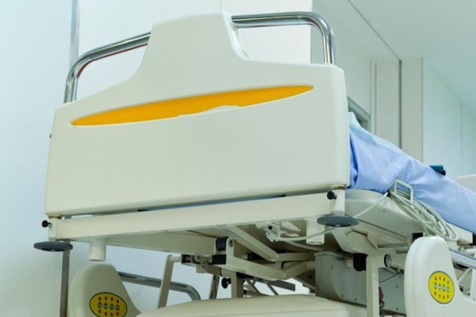 Krosno: mieszkańcy chcą, aby szpital trafił na wyższy poziom w sieci