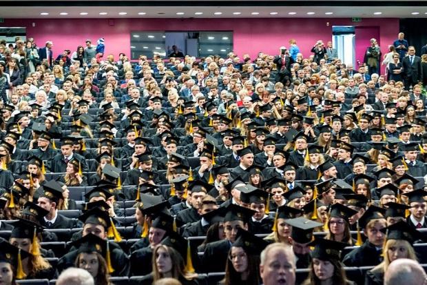 Uniwersytet Medyczny w Lublinie zainaugurował nowy rok akademicki