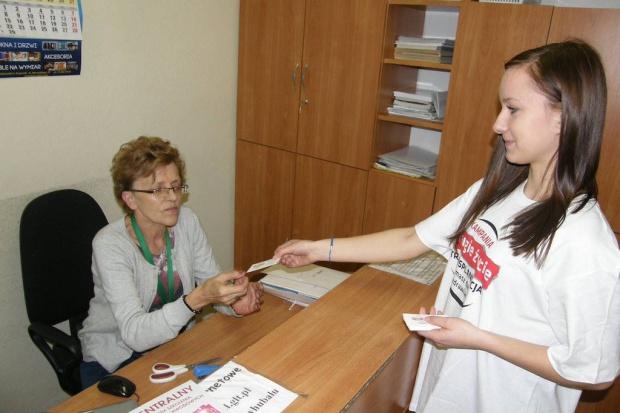 Milion oświadczeń woli na 50-lecie pierwszego przeszczepienia w Polsce