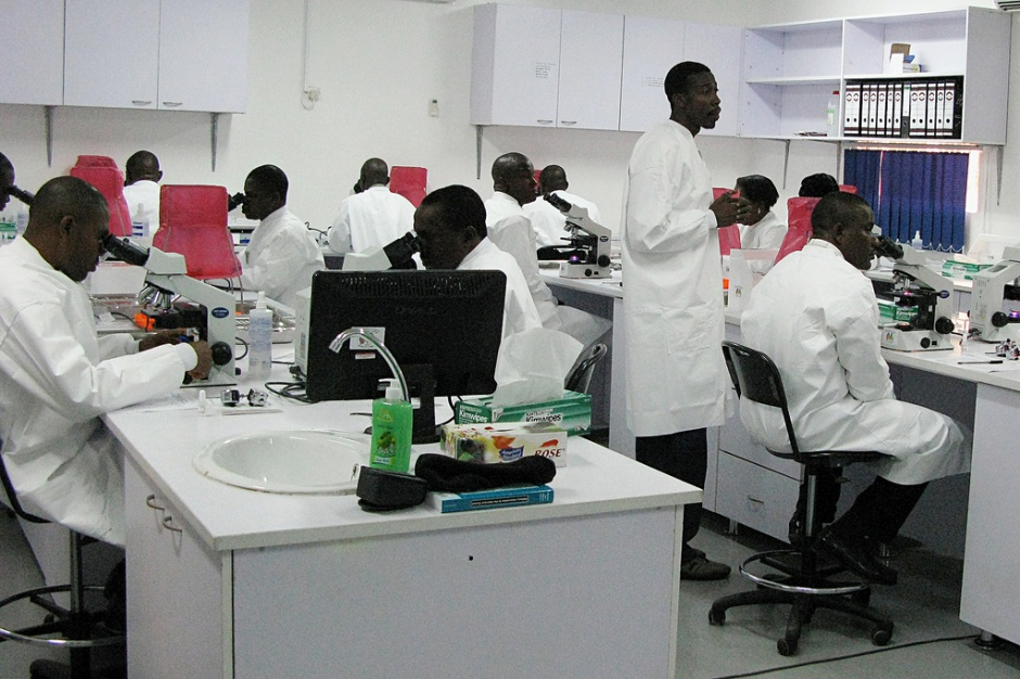 Będzie przełom w walce z malarią?
