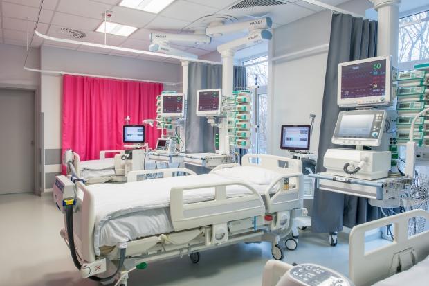 Kluczbork: rusza nowy szpital - prywatny