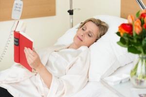 Białystok: przeszły ginekologiczne operacje onkologiczne, teraz nawołują do profilaktyki