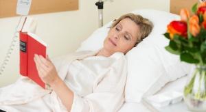 Zaawansowany rak piersi: rybocyklib wydłuża czas przeżycia całkowitego pacjentek