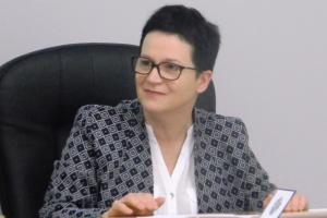Elżbieta Piotrowska-Rutkowska nowym prezesem NRA