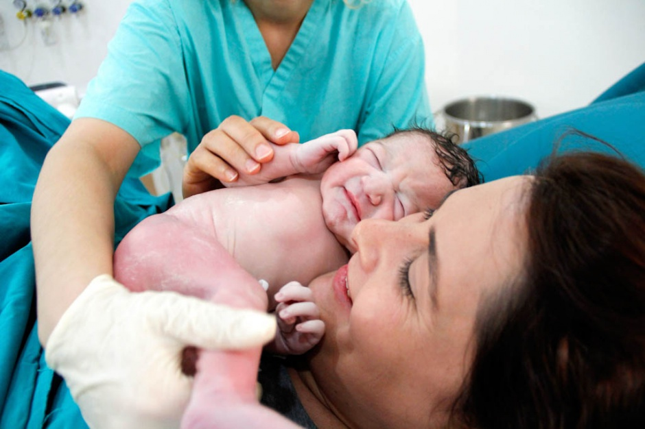 """Innowacyjne """"łożysko na chipie"""" pozwoli badać przepływ substancji mędzy matką a dzieckiem"""