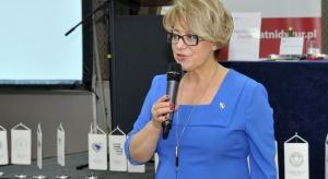 Zofia Małas: popieramy główny postulat rezydentów