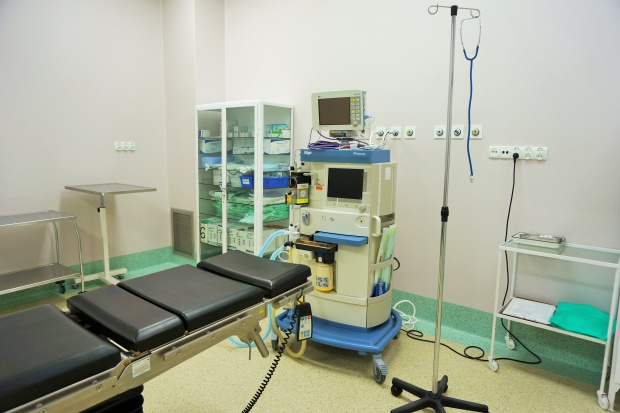 Wąbrzeźno: spółka jest zainteresowana kupnem szpitala