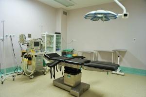 Rzeszów: szpital będzie miał nowoczesny blok opreracyjny