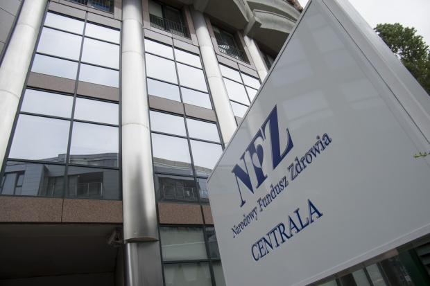 NFZ szuka oferentów na badanie sprawozdania finansowego
