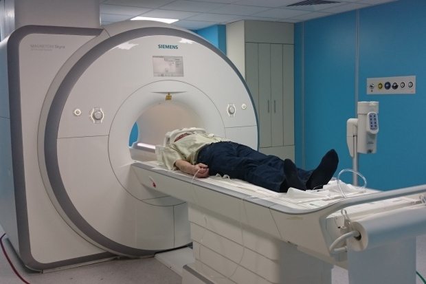 Białystok: nowy rezonans w UDSK - badania dopiero w październiku