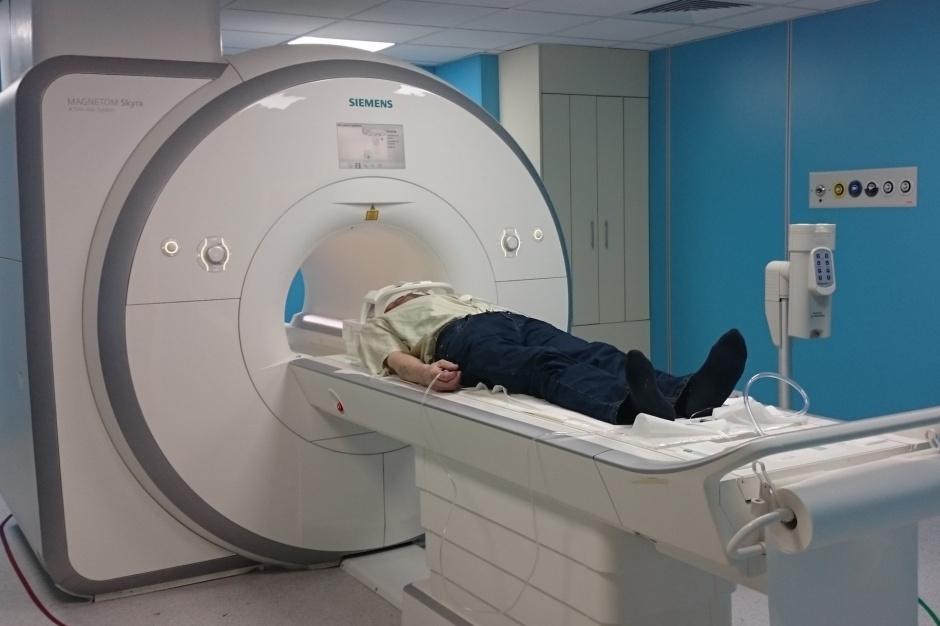 Szczecin: szpital kupi nowoczesny rezonans