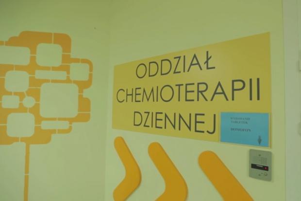 Pińczów: będzie oddział chemioterapii dziennej, dzięki onkologom z Kielc