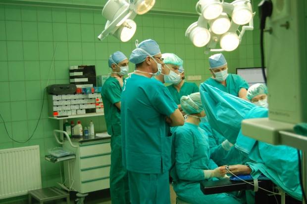Sosnowiec: wybudują blok operacyjny i oddział intensywnej terapii