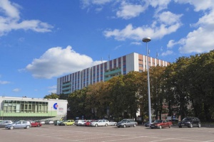 Zabrze: miejski szpital podpisał porozumienie z centrum onkologii