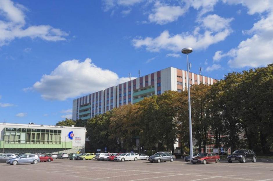 Tysiące głosów za Śląskim Instytutem Onkologii