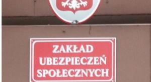 Małopolski ZUS: więcej na chorych, mniej na rencistów