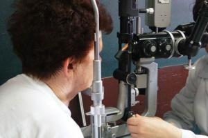 Naukowcy: u chorych jaskra rozwija się, choć nadal widzą wyraźnie