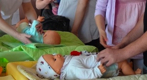 Częstochowa: szpital otworzył szkołę rodzenia