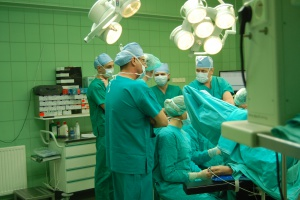 Kościerzyna: w szpitalu mają doskonały sprzęt do leczenia raka pęcherza
