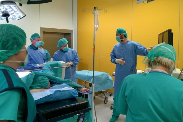 USA: najmniejszy na świecie stymulator serca dopuszczony do użytku