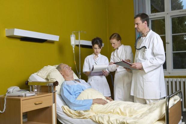 Lubelskie: z finansami na lecznicztwo statystycznie lepiej