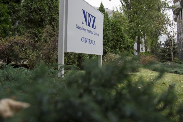 NFZ: nowa publikacja słownika produktów handlowych