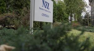 NFZ: nowela zarządzenia - leczenie szpitalne w zakresie chemioterapia