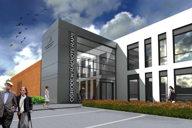 Humanizacja architektury szpitalnej korzystna dla pacjenta i budżetu NFZ