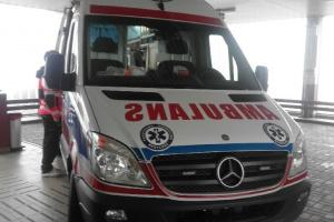 Szumowski: transport międzyszpitalny będzie oddzielnym świadczeniem