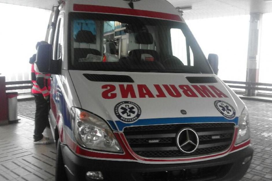 Wielkopolskie: zdjęcia ofiar wypadku karetki w internecie, prokuratura bada sprawę