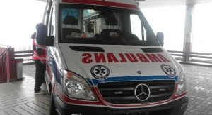 Gdańsk: akt oskarżenia ws. lekarki pogotowia ratunkowego