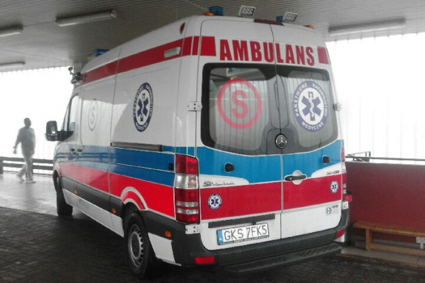 Płock: obchody Ogólnopolskiego Dnia Ratownictwa Medycznego