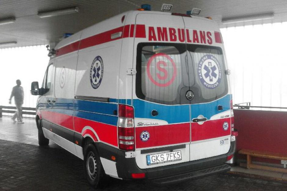Komisja zdrowia: ostra krytyka projektu ustawy o Państwowym Ratownictwie Medycznym