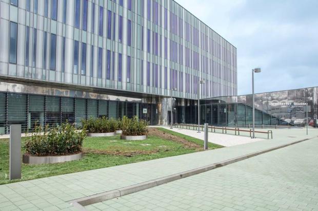 Gdańsk: biotechnologia ma nową siedzibę za ponad 60 mln zł