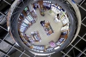 Samorząd aptekarski: trzeba chronić rynek detaliczny przed monopolem