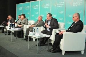 HCC: harmonogram informatyzacji ochrony zdrowia jest realny