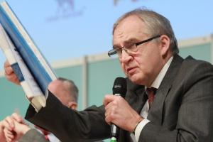 Prof. Zembala prezesem Europejskiego Towarzystwa Chirurgów Serca i Torakochirurgów