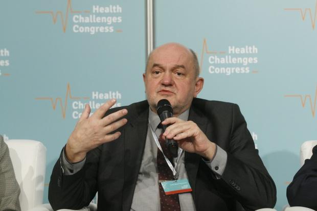 HCC: zwiększenie nakładów na zdrowie albo likwidacja szpitali
